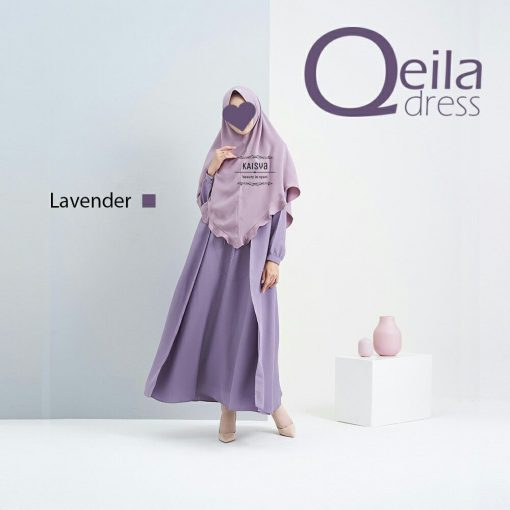Qeila Dress 4