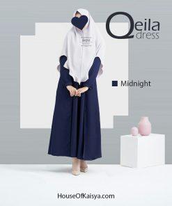 Qeila Dress 11