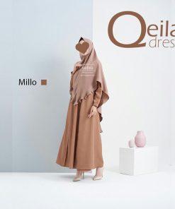 Qeila Dress 12
