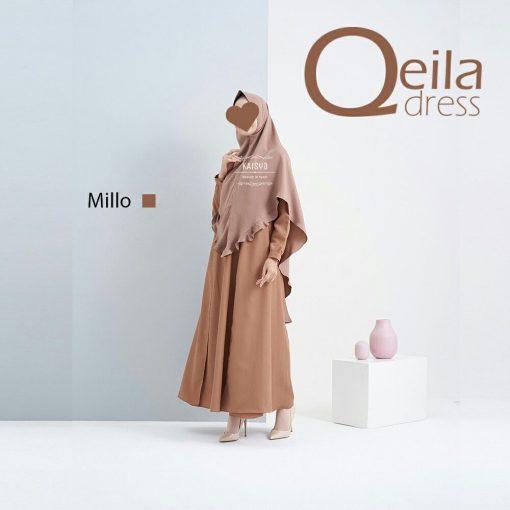 Qeila Dress 6