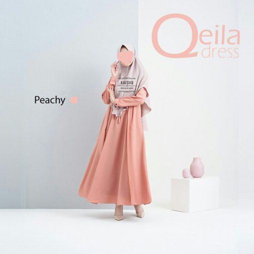 Qeila Dress 7