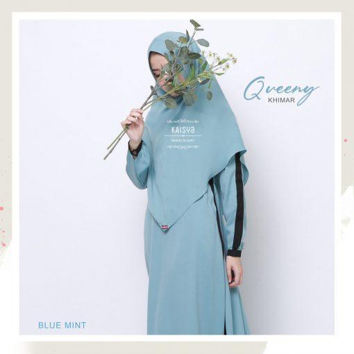 Queeny Khimar Crystal 3