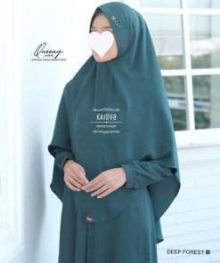 Queeny Khimar Crystal 26