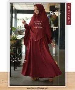 Rania Dress 6