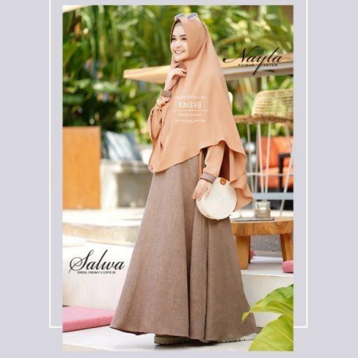Salwa Dress 1