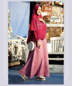 Salwa Dress 11