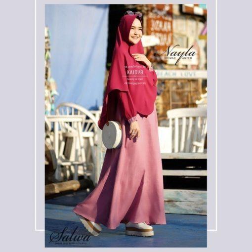 Salwa Dress 2