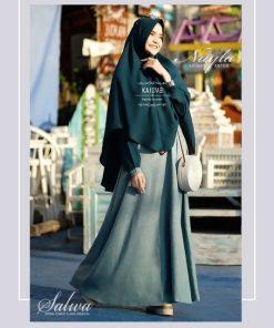 Salwa Dress 13