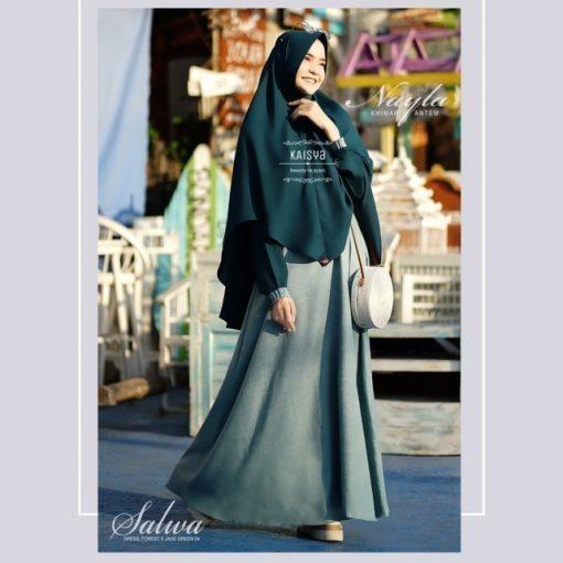 Salwa Dress 4