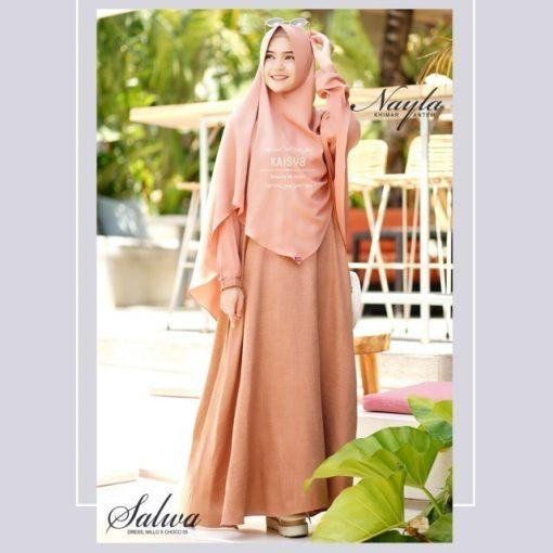 Salwa Dress 5