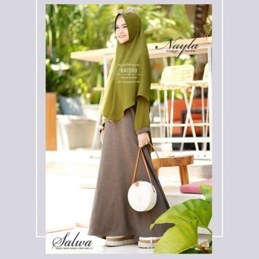 Salwa Dress 6