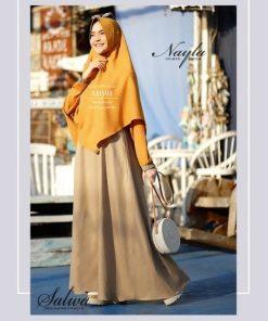 Salwa Dress 16