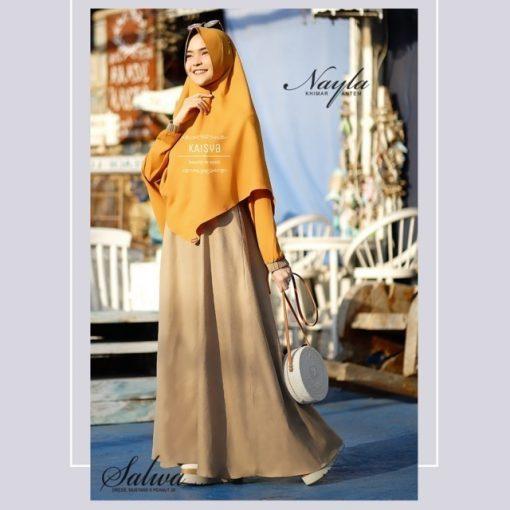 Salwa Dress 7