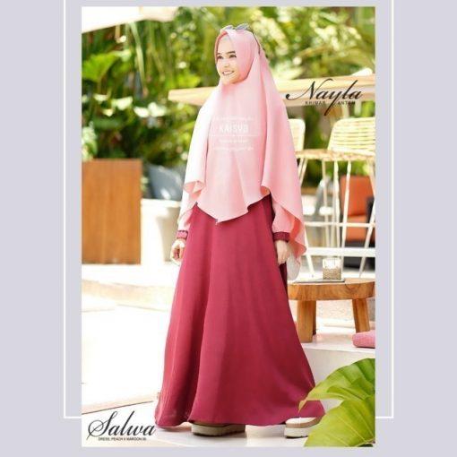 Salwa Dress 8