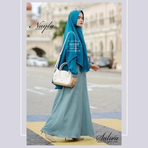Salwa Dress 9