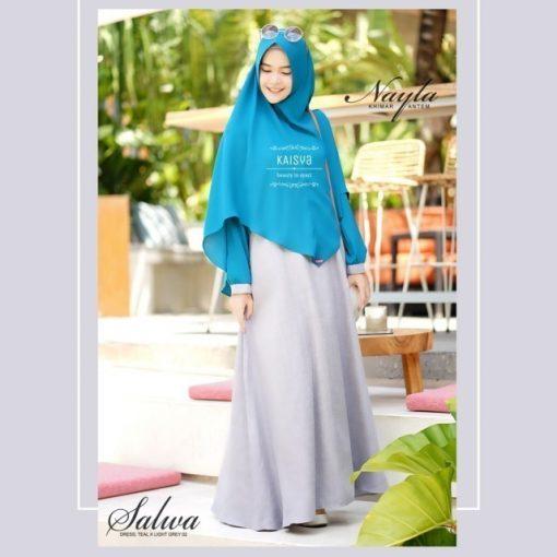 Salwa Dress 10