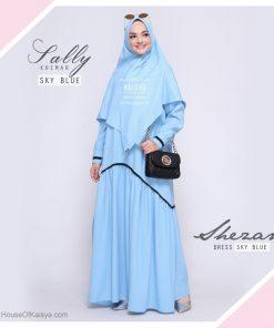 Shezan Dress 3