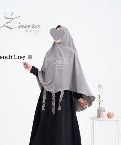 Zaara Khimar 4