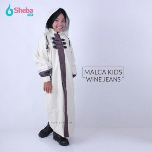 Malca Kids 4