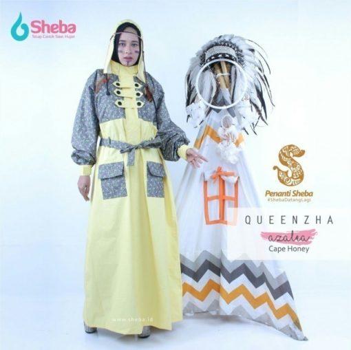 Queenzha 2