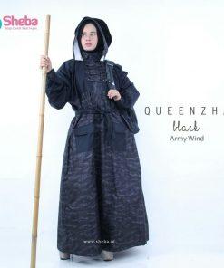 Queenzha 18