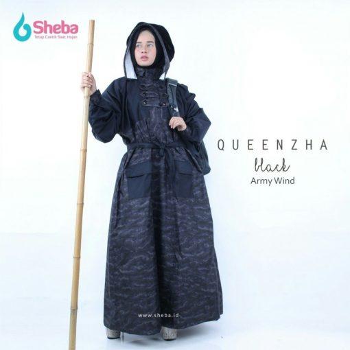 Queenzha 3