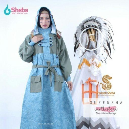Queenzha 5