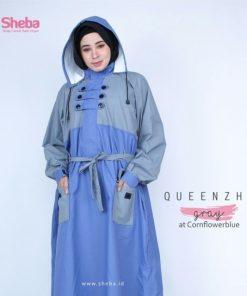 Queenzha 22