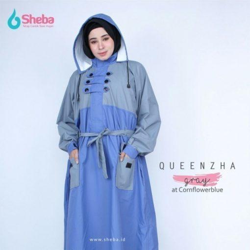 Queenzha 7