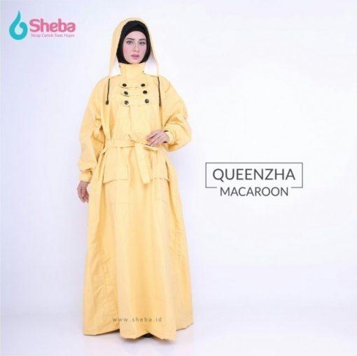 Queenzha 9