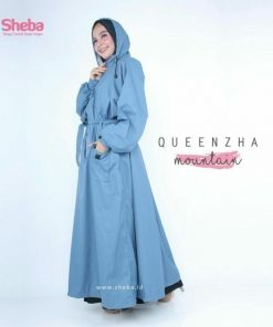 Queenzha 25