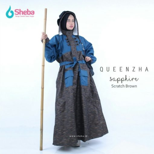 Queenzha 11