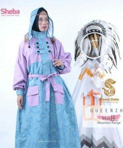 Queenzha 28