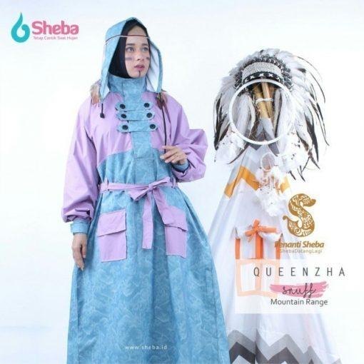 Queenzha 13