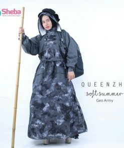 Queenzha 29