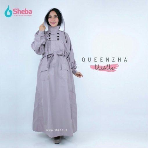 Queenzha 15