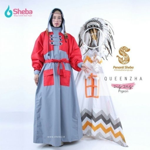 Queenzha 16